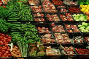 Akcje rynków rolnych: za drogo i za mało