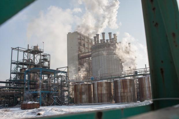 Czy Azoty kupią Petrokemiję?