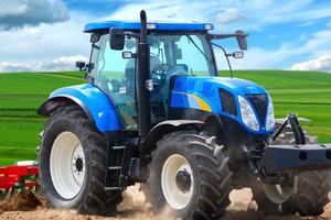 Agromep zwiększy ofertę maszyn na raty
