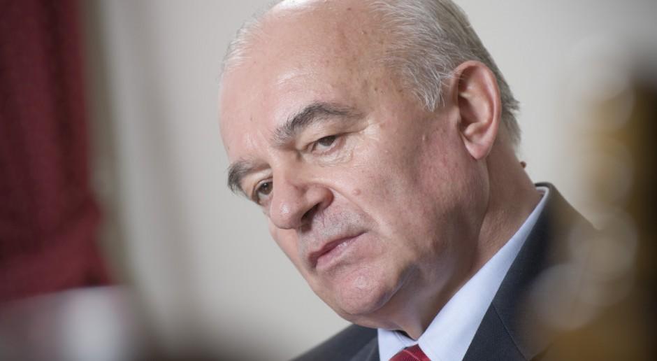 Stanisław Kalemba na blogu: nie ma zakazu wędzenia