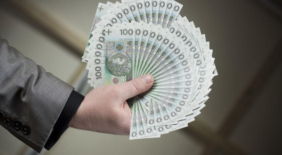 Szalczyk: W 2014 r. JPO - 219 euro na ha
