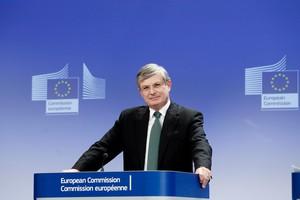 Komisarz ds. zdrowia: Rozmowy z Rosją trwają