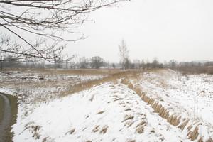 Za droga ziemia dla rolników