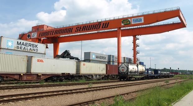 Lepsze perspektywy dla ukraińskiego eksportu