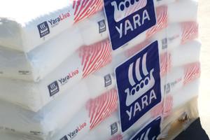 Yara sprzedaje więcej za mniejszą cenę