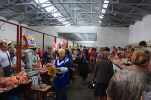 W Rosji nawet 20 proc. wzrost cen wieprzowiny