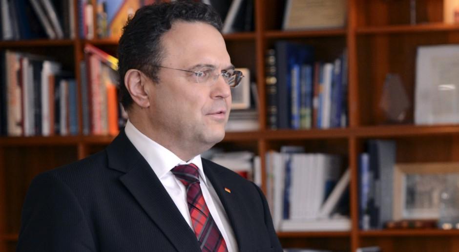 Minister rolnictwa Niemiec podał się do dymisji