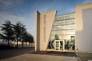 New Holland otwiera nowe centrum szkoleniowe