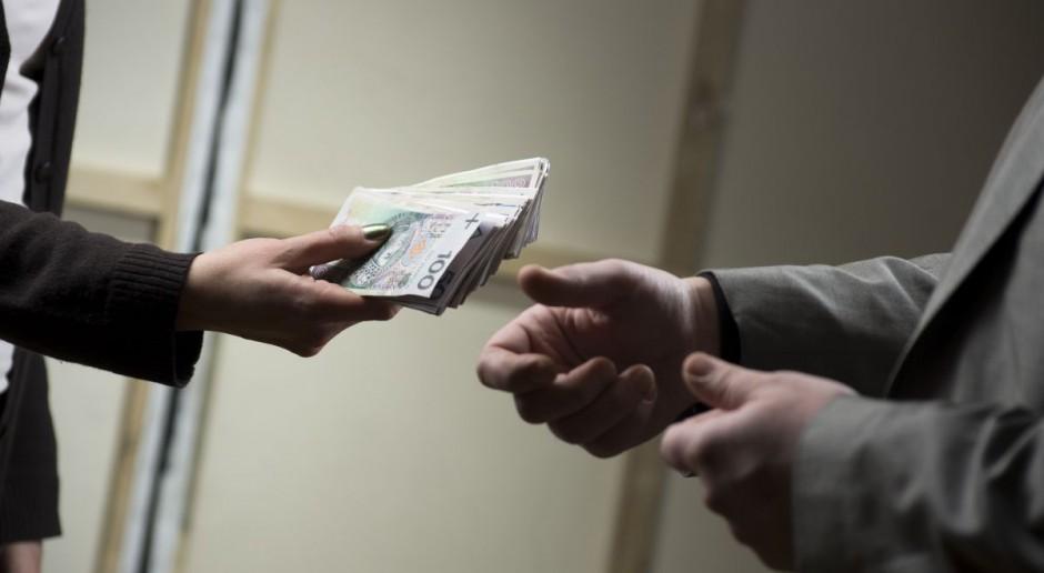 Organizacje rolników finansowane tymczasowo