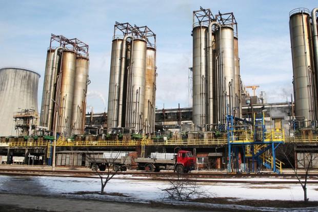 Nowy kontrakt gazowy Puław
