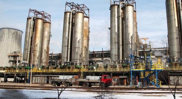 ZA Puławy mniej uzależnione od gazu z Rosji