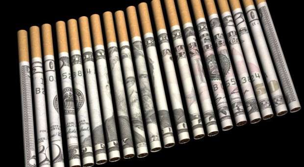 Dyrektywa tytoniowa faktem