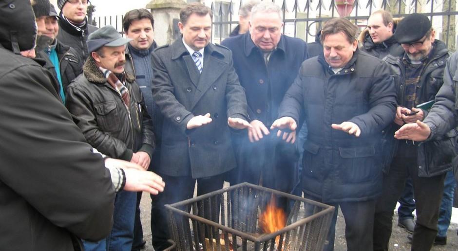 Kosmal: Protest w Szczecinie będzie podjęty na nowo