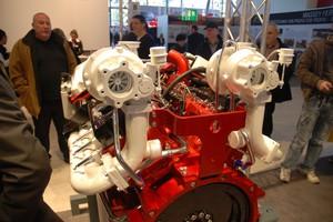 Silniki AGCO Power od 30 do 600 KM