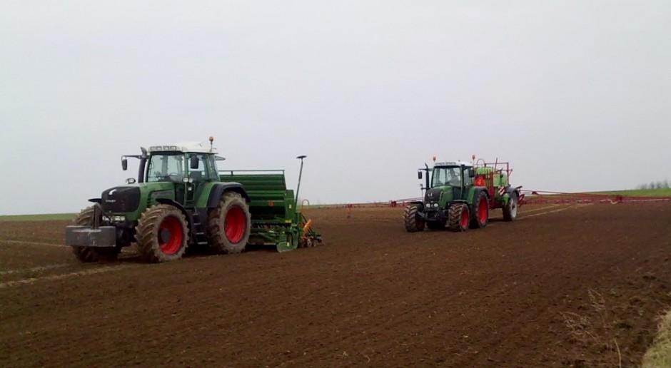 Nadmierna chemizacja szkodzi glebie