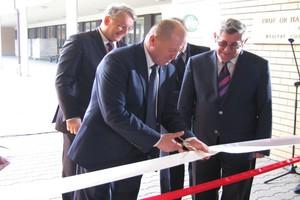 Weterynaryjne Centrum Badawcze SGGW – nowa technologia, nowe wyzwania