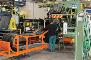 Mitas: 10 lat produkcji opon Continental
