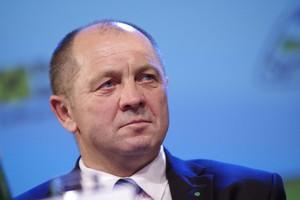 Sawicki: relacje gospodarcze Ukrainy z Polską nie są równoprawne