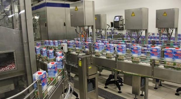 Rosja zabroniła importu produktów Mlekovity