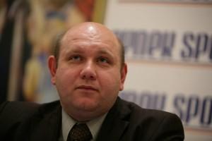Zastępca Głównego Lekarza Weterynarii Krzysztof Jażdżewski odwołany
