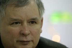 Kaczyński: Tusk powinien się opamiętać i zająć sprawami wsi