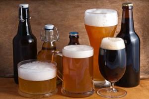 Polski eksport rolny stoi papierosami, wódką i piwem