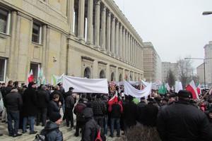 Solidarność RI zapowiada protest rolników
