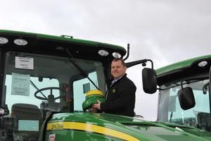 Rolnictwo precyzyjne - co na początek z oferty John Deere?