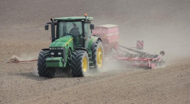 Silna pozycja rolnictwa i wiele nowoczesnych firm