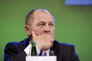 Sawicki w Kijowie ma rozmawiać o wznowieniu eksportu polskiego mięsa
