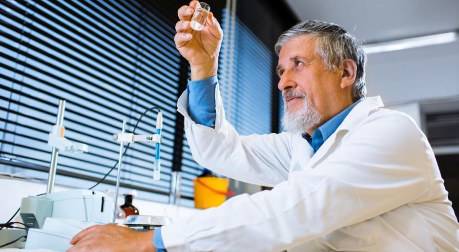 GMO tylko w laboratoriach