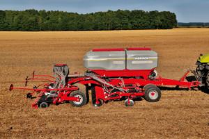Maszyny do uprawy pasowej i nie tylko