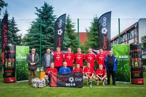 CARYX CUP 2014- eliminacje w Szamotułach