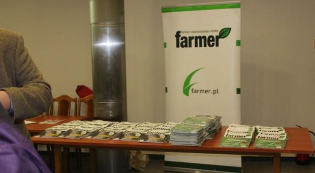 Szanowni czytelnicy Farmera!