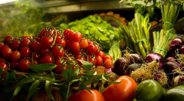 Bilans eksportu polskich warzyw i owoców