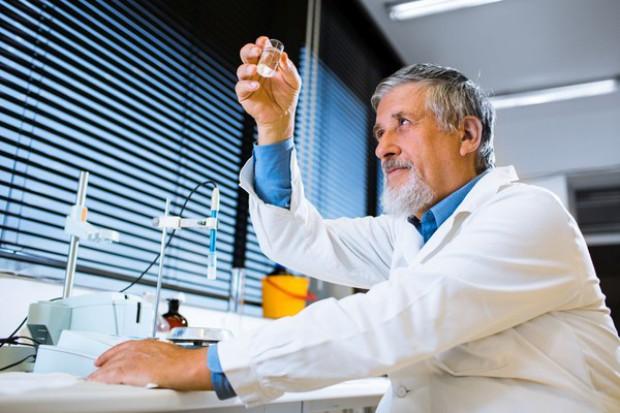 Przemysł chemiczny musi stawiać na innowacyjność