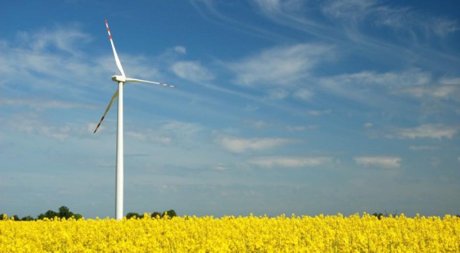 Uruchomiono farmę wiatrową Wojciechowo o mocy 28 MW