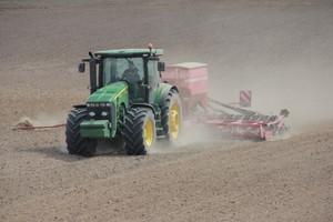 Zwierzęta wyrządziły szkody w rolnictwie za ponad 302 tys. zł