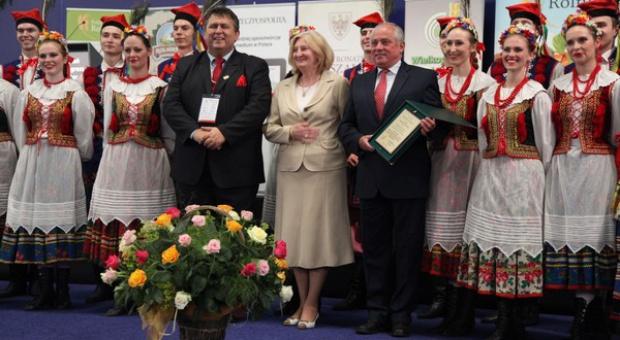 Trzeci Polski Kongres Rolnictwa w Poznaniu