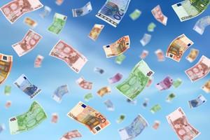 Za zazielenienie – 74 euro na ha