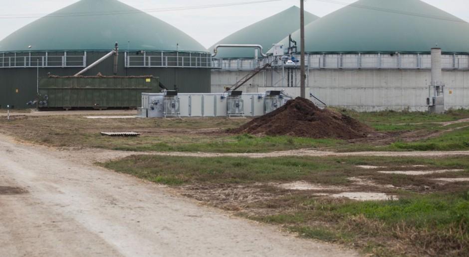 Ile możemy mieć biogazowni?