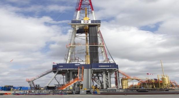 Brodziński: w przyszłym roku raport na temat zasobów gazu łupkowego