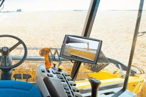 Kamery do maszyn rolniczych - przydatny gadżet
