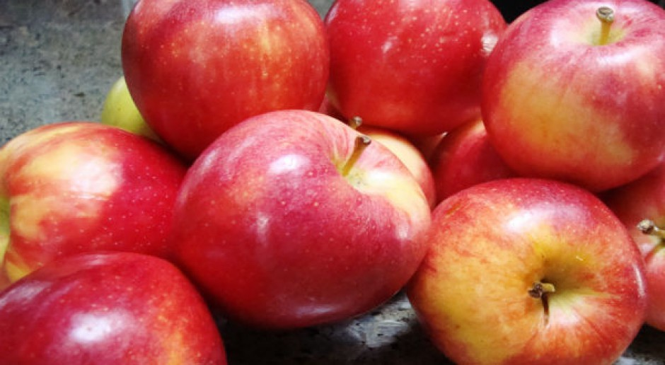 Handlowcy liczą, że mimo embarga na owoce utrzymają ceny