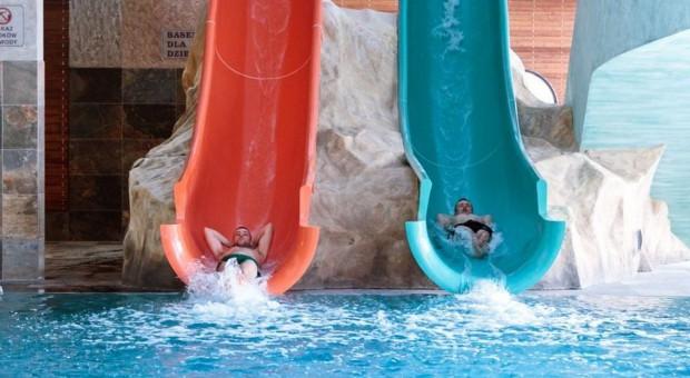 Malinowe baseny – sukces zespołowy
