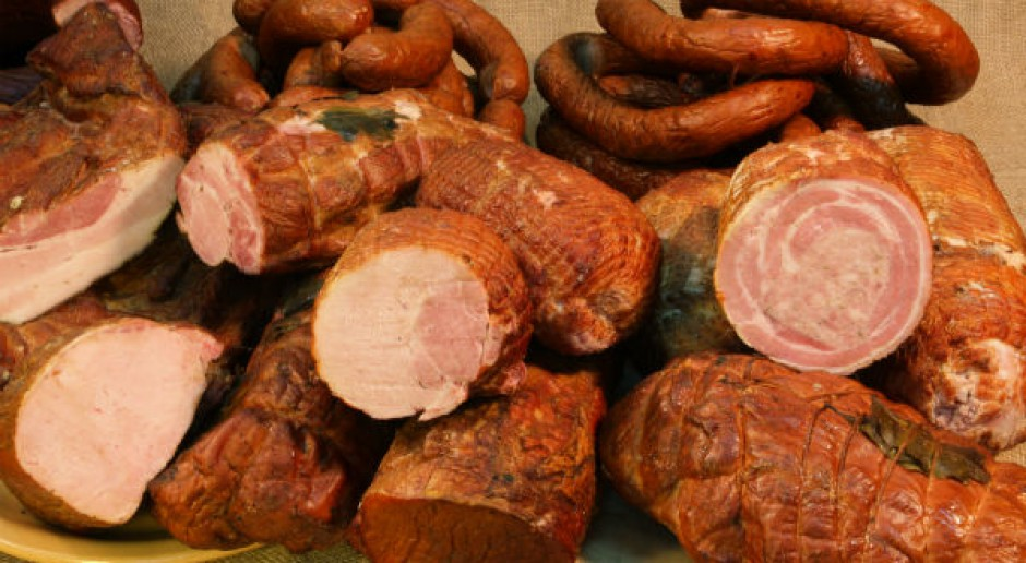 Świętomięs Polski na spadające spożycie mięsa