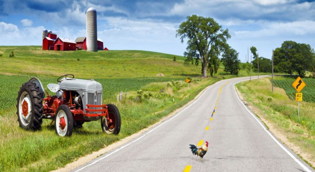Rolnik bez budynków nie ma gospodarstwa?
