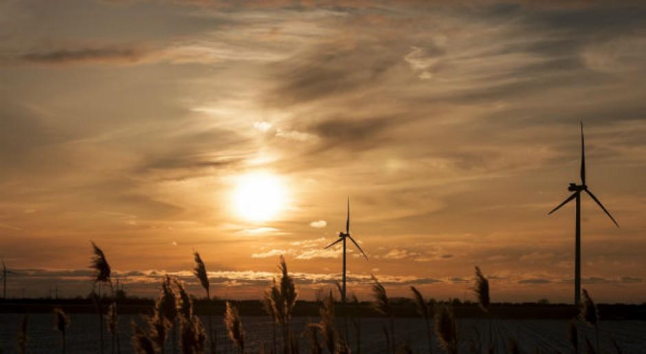 China-CEE i Enlight zainwestują 1,3 mld zł w elektrownie wiatrowe w Polsce