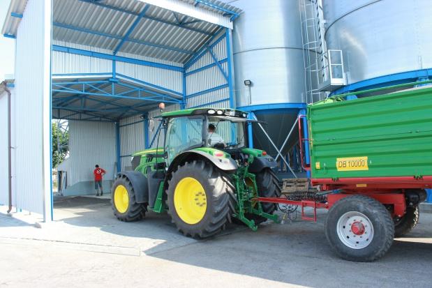 Pierwsze oznaki poprawy sytuacji cenowej pszenicy