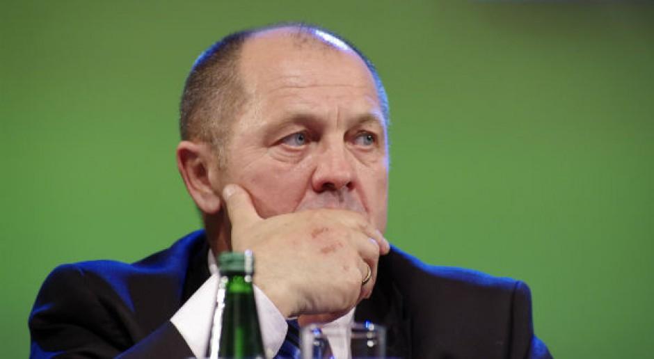 Sawicki: unijne przepisy dot. wędzenia będą obowiązywały od września